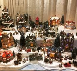 best 25 christmas village display ideas on pinterest christmas villages celebrating
