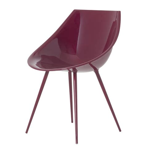 chair driade lago design philippe starck progarr