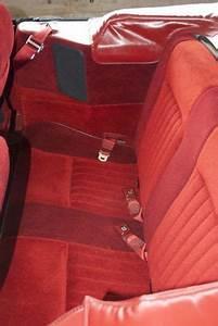 Purchase Used 1986 Pontiac Sunbird Se Convertible