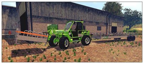 streams map   gmk ls farming simulator