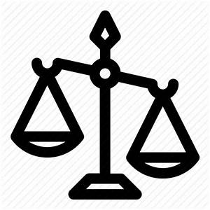 Court, justice, law, scales, scales of justice icon | Icon ...