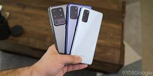 Galaxy S20  Which Model Should You Buy And Why   Video