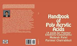 Pdf  Handbook Of Poly Acrylic Acids   A Guide For Polymer