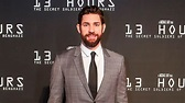 John Krasinski Cast in Amazon's 'Jack Ryan' TV Show from ...