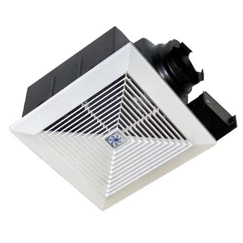 window exhaust fan home depot softaire extremely quiet 60 cfm ceiling mount exhaust fan