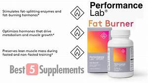 Best Fat Burner Without Side Effects