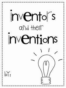 16 Best Inventions And Inventors Images On Pinterest