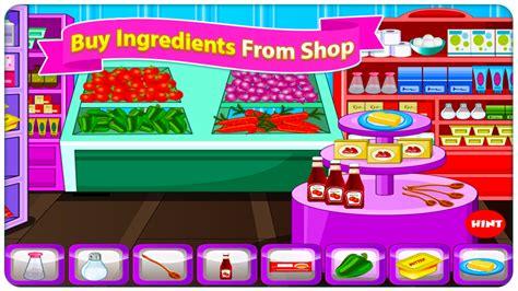 jeux cuisine pizza pizza maker jeux de cuisine applications android sur