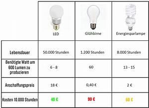 Vergleich Led Glühbirne : 7 tipps f r den kauf von led birnen ~ Buech-reservation.com Haus und Dekorationen