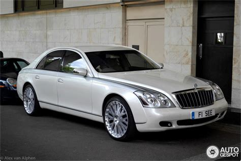 Used Maybach 57 Maybach 57 For Sale