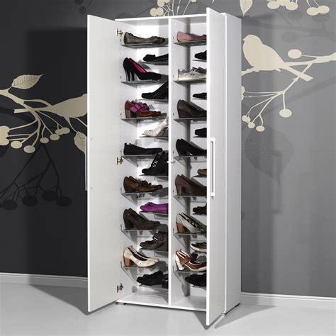 impressionnant meuble 224 chaussures grande capacit 233 d 233 coration fran 231 aise