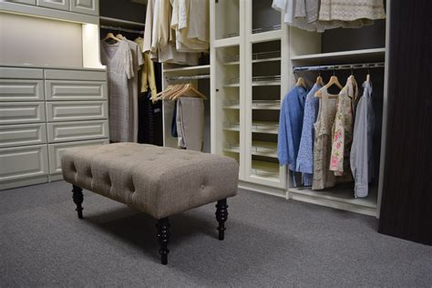 white custom closet more space place dallas
