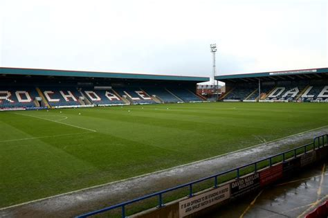 Rochdale FC - Latest news, reaction, results, pictures ...