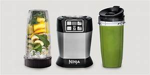7 Best Ninja Blender Reviews in 2017 - Ninja Professional