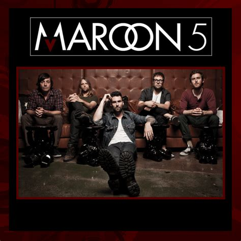maroon 5 hits maroon 5 greatest hits by theprimelegacy on deviantart