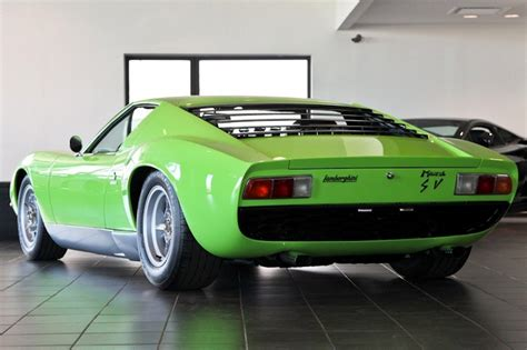 Cars From The 70 S by Top 10 Best Supercars Of The 1970s Zero To 60 Times