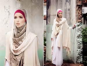 modern muslim clothing by nur zahra 2012 fashion trends muslims modern