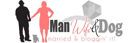 Man Wife And Dog Blog