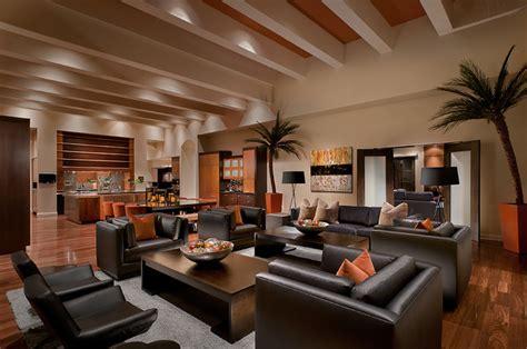 ownby design kolonialstil wohnzimmer phoenix von