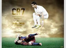 Golden Ball 2015 Winner CR7 or LM10??? CR7 Cristianio