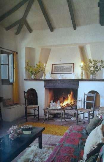 tendaggi stile country come arredare casa in stile rustico