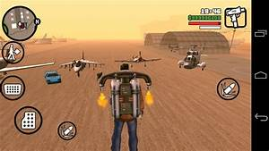 GTA San Andreas APK Mod OBB Download Brainslodge