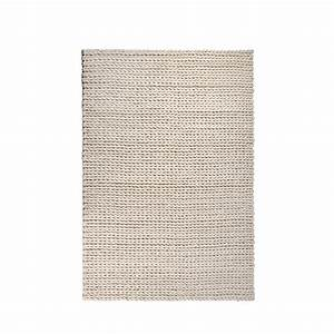 tapis contemporain noue main en laine nienke With tapis contemporain laine