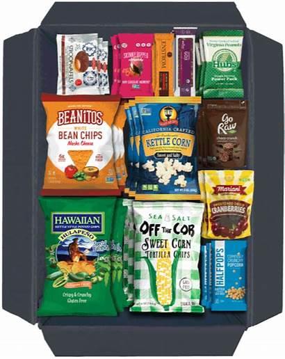 Snacknation Snack Delivery Office Snacks Box Service