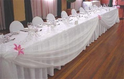 d 233 coration de salle et de table de mariage mariagetv 2
