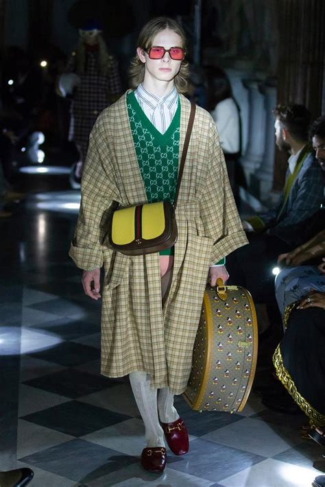 gucci cruise collection hypebeast