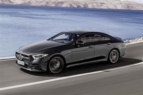 Mercedesamg 53 Revealed With Inline 6cyl; Cls 53 And E 53