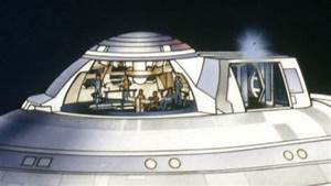See What Lies Behind The Hull Of The Starship Enterprise
