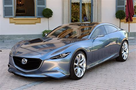 auto reviews  mazda rx review redesignrelease date