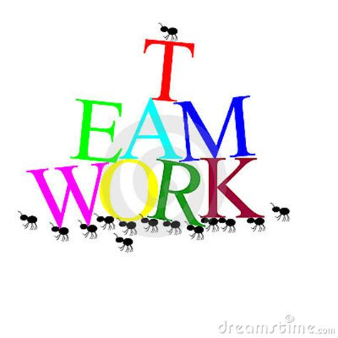 Teamwork Clipart Teamwork Clipart Clipart Panda Free Clipart