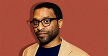 Chiwetel Ejiofor on Directing His First Feature - The Atlantic