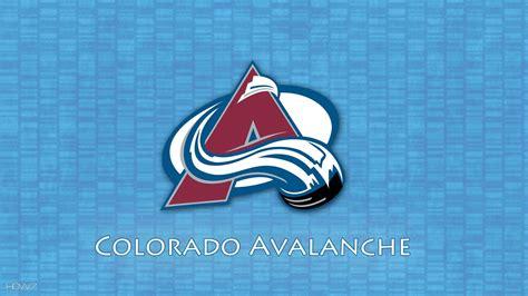 Colorado Avalanche Desktop Wallpaper