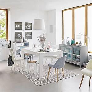 Chaise Vintage Maison Du Monde : chaise vintage en h v a blanche chaises maison du ~ Melissatoandfro.com Idées de Décoration