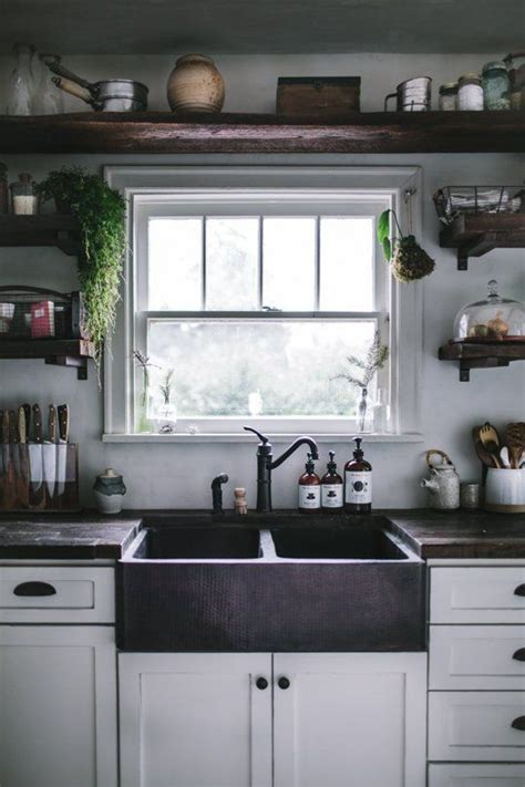 1000  ideas about Black Farmhouse Sink on Pinterest
