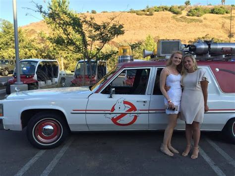 What Is The Ghostbusters Car by Search In Pics Ghostbusters Car At Premier