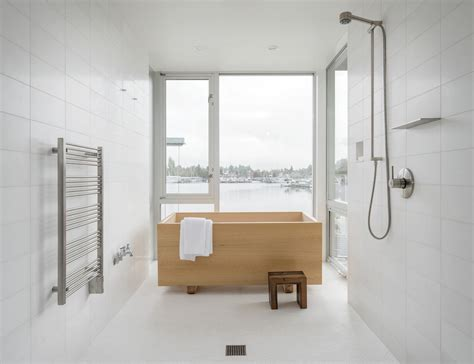muji bureau 10 minimalist bathrooms of our dreams design