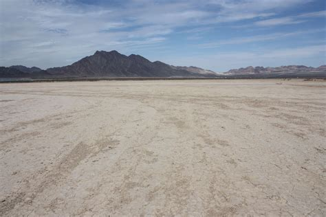 Location Photos Of Eldorado Dry Lake Bed