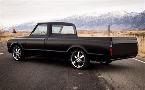 astonishing and custom 1967 chevy c10 muscle truck