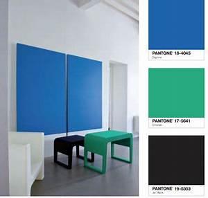 Bleu Vert Couleur : nuancier tollens 40 couleurs peinture chez castorama ~ Melissatoandfro.com Idées de Décoration