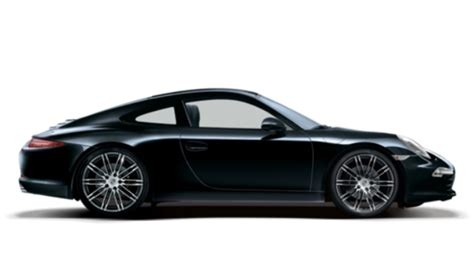 porsche 911 png porsche 911 carrera adds black edition car keys