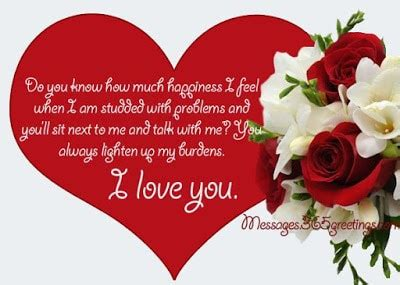 Sweet Valentine Wishes and Quotes Messages for Boyfriend ...