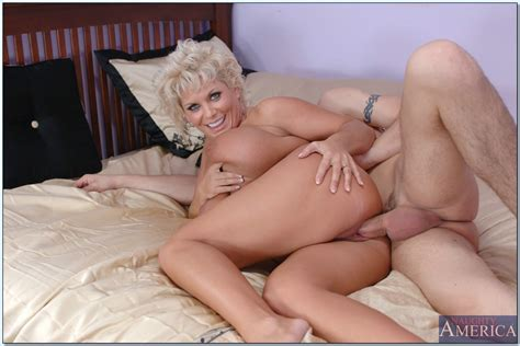 Busty Mature Claudia Marie Stripped Nude And Pounded Hard