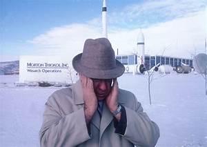 Utah Roger Boisjoly  Nasa  Challenger