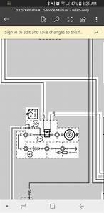 Starter Relay Wiring Help