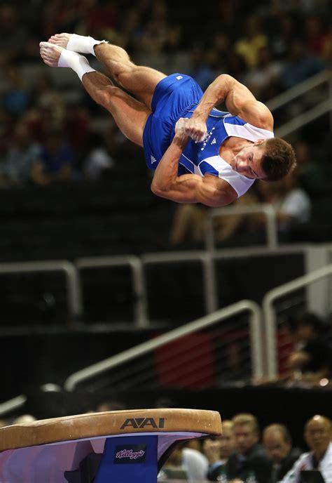 mens gymnastics team selected  olympics nytimescom