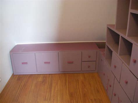 meuble bas cuisine 2 portes 2 tiroirs meuble bas
